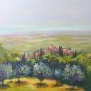 Vista Toskana