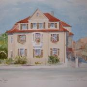 Gundis Haus