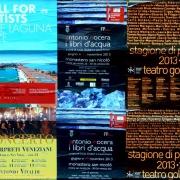 Poster Venedig