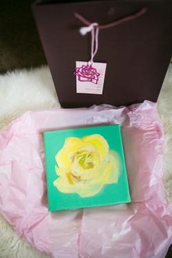 Frau-Herz-Roses-Roses-46