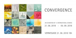 Convergence - International Women's Group